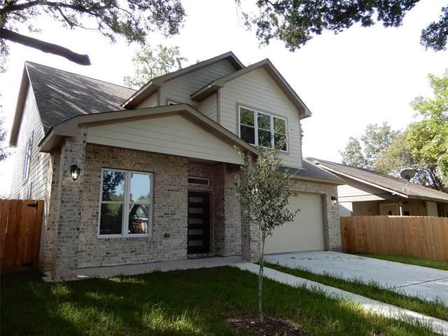 112 Glendora Street, Houston, TX 77012 (MLS #50163598) :: The SOLD by George Team