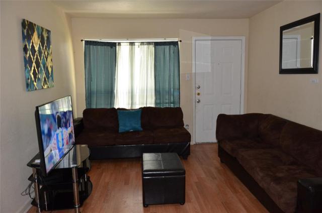 8100 Creekbend Drive #179, Houston, TX 77071 (MLS #50168677) :: Texas Home Shop Realty