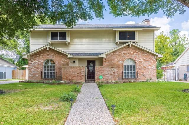 14222 Piping Rock Lane, Houston, TX 77077 (MLS #50169851) :: The Freund Group