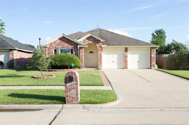 9305 Wichita Drive, La Porte, TX 77571 (MLS #50170677) :: Texas Home Shop Realty