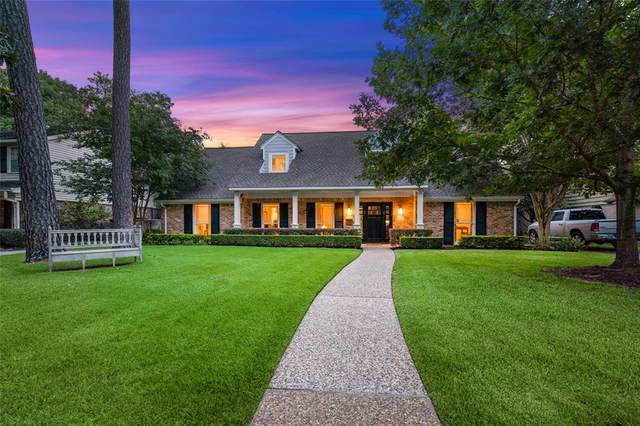 13406 Taylorcrest Road, Houston, TX 77079 (MLS #50170721) :: The Heyl Group at Keller Williams