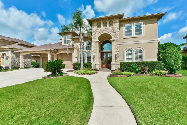 7514 Noah Lane, Spring, TX 77379 (MLS #50171514) :: Giorgi Real Estate Group