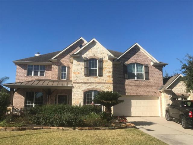 6410 Hawthorne Creek Drive, Spring, TX 77379 (MLS #50175606) :: The Home Branch