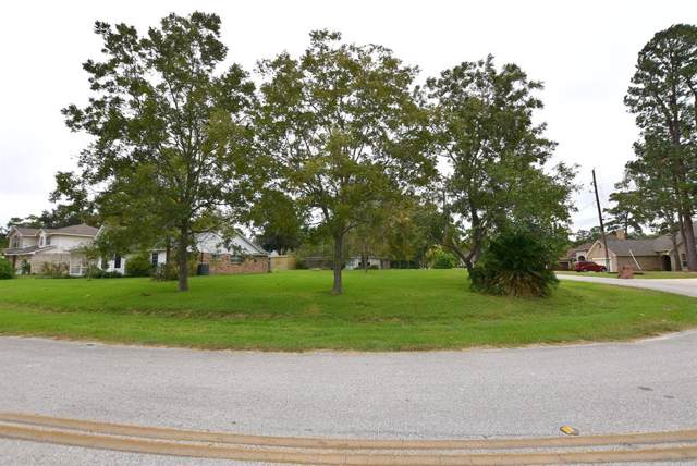 18310 Shoreline Drive, Crosby, TX 77532 (MLS #50178100) :: Green Residential
