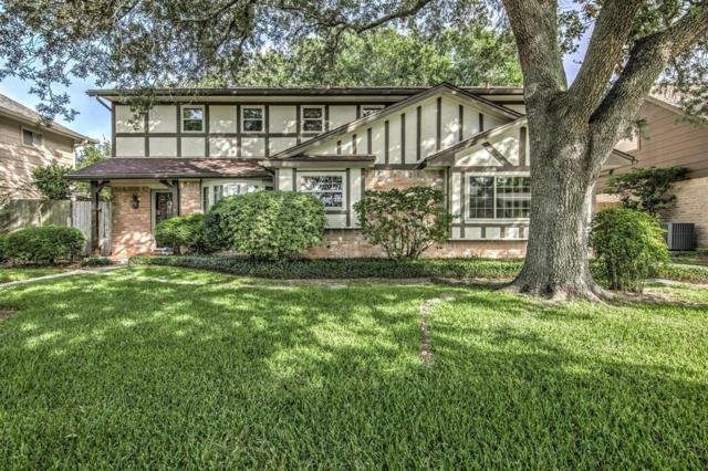 10311 Sagecourt Drive, Houston, TX 77089 (MLS #50178631) :: Texas Home Shop Realty