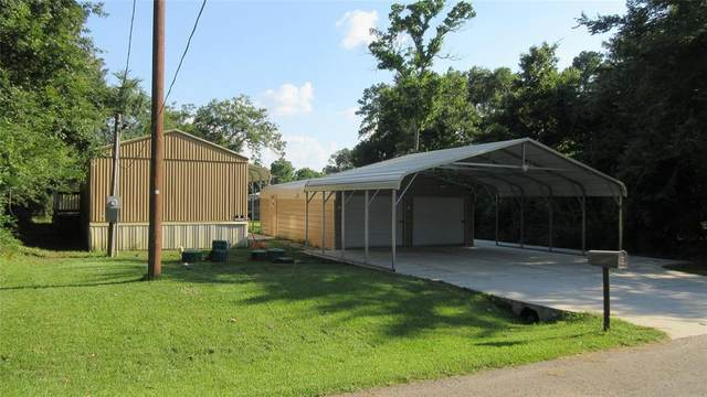 25800 Peach Drive, New Caney, TX 77357 (MLS #50179112) :: Keller Williams Realty