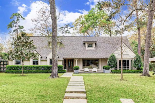 332 Westminster Drive, Houston, TX 77024 (MLS #50182271) :: Texas Home Shop Realty