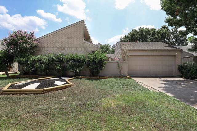 15419 Peermont Street, Houston, TX 77062 (MLS #50186565) :: The SOLD by George Team