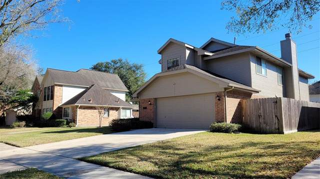 3423 Woodsage Drive N, Sugar Land, TX 77479 (MLS #50187138) :: NewHomePrograms.com