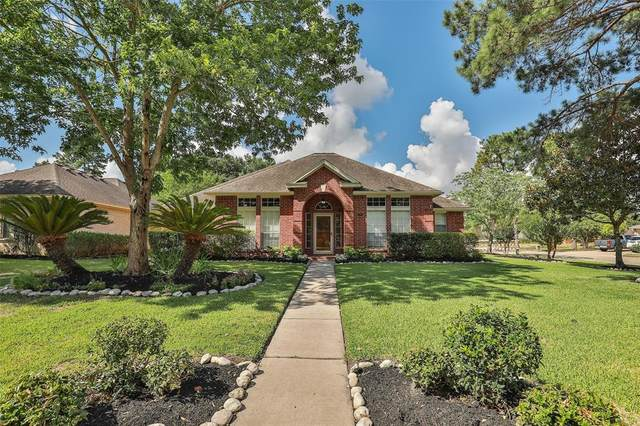 12643 Hammersmith Drive, Tomball, TX 77377 (MLS #50187640) :: The Queen Team