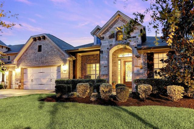9622 Kirkstone Terrace Drive, Spring, TX 77379 (MLS #50187781) :: The SOLD by George Team