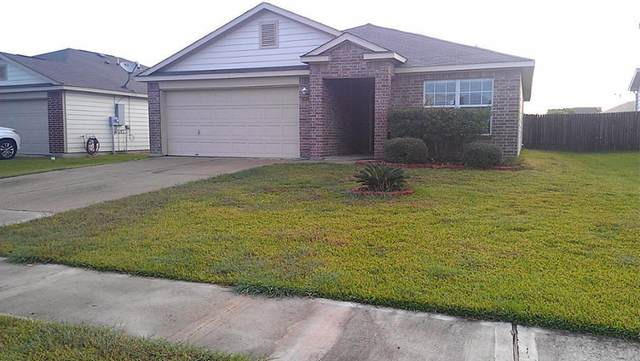 2616 Pompano Road, Texas City, TX 77591 (MLS #50188602) :: The SOLD by George Team