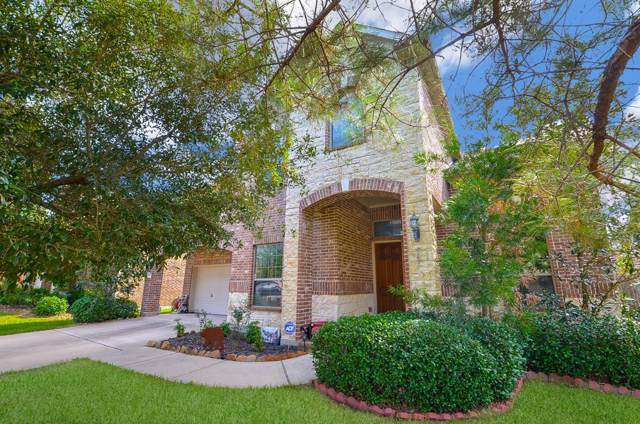26735 Wolfs Hill Lane, Katy, TX 77494 (MLS #50189289) :: The SOLD by George Team