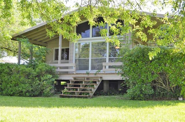 480 High Crest Drive, Point Blank, TX 77364 (MLS #50191538) :: Ellison Real Estate Team