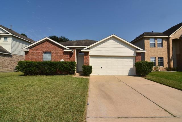 11831 Belle Court, Pinehurst, TX 77362 (MLS #50192706) :: Grayson-Patton Team