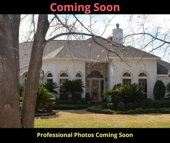 49 La Jolla Circle, Montgomery, TX 77356 (MLS #50194149) :: The Home Branch