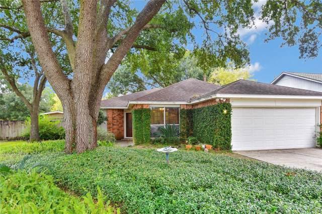 10003 Loch Dane Dr Drive, Houston, TX 77070 (MLS #50194345) :: Green Residential