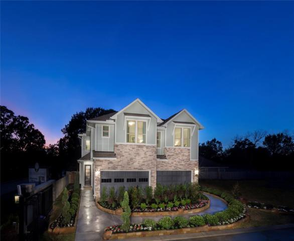 5023 Lehman Oaks Drive, Houston, TX 77018 (MLS #50194959) :: Magnolia Realty
