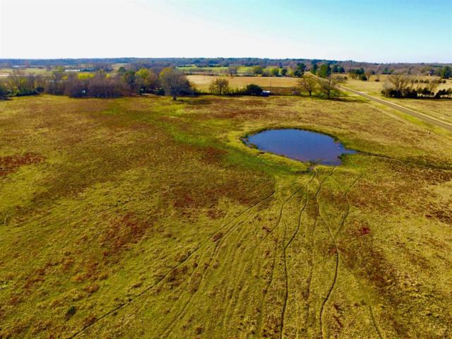 TBD State Highway 7 W, Crockett, TX 75835 (MLS #5019542) :: Connect Realty