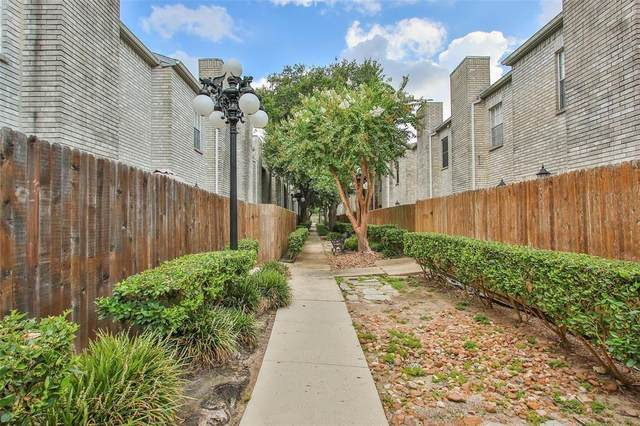 17577 Red Oak Drive #7577, Houston, TX 77090 (MLS #50200005) :: CORE Realty