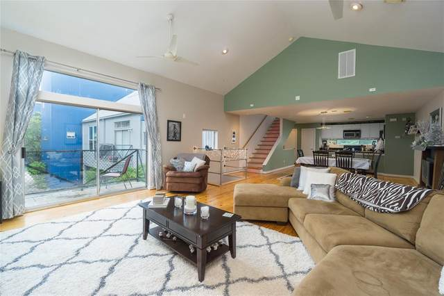 1713 Drew Street, Houston, TX 77004 (MLS #50201364) :: Lerner Realty Solutions