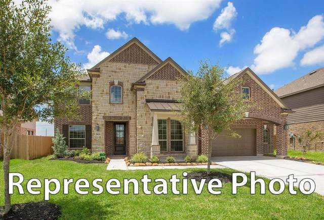 13407 Lake Willoughby Lane, Houston, TX 77044 (MLS #50201954) :: All Cities USA Realty