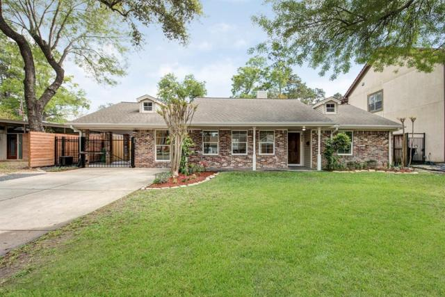 426 Faust Lane, Houston, TX 77024 (MLS #50203390) :: Krueger Real Estate