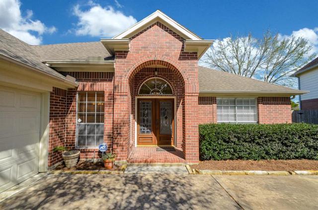 10806 Rio Rancho Court, Houston, TX 77064 (MLS #50205244) :: Fairwater Westmont Real Estate