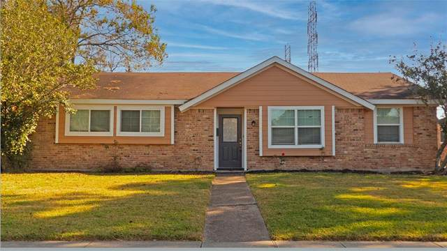 11418 Sagedowne Lane, Houston, TX 77089 (MLS #50205631) :: Ellison Real Estate Team