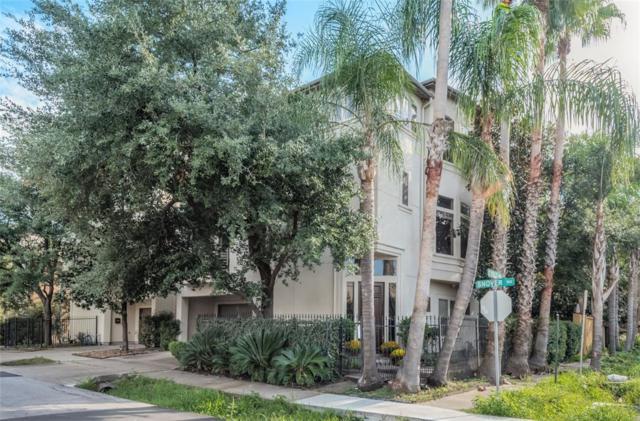 220 Snover Street, Houston, TX 77007 (MLS #50210983) :: Krueger Real Estate
