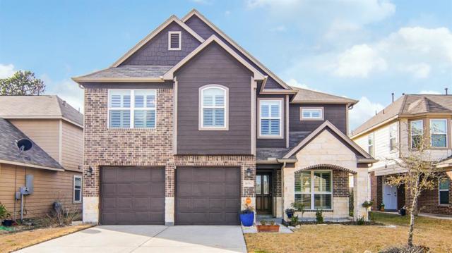 16752 Northern Flicker Trail, Conroe, TX 77385 (MLS #50215505) :: Giorgi Real Estate Group