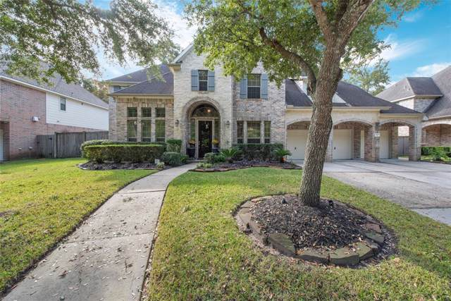 31014 S Imperial Path Lane, Spring, TX 77386 (MLS #50215992) :: Texas Home Shop Realty