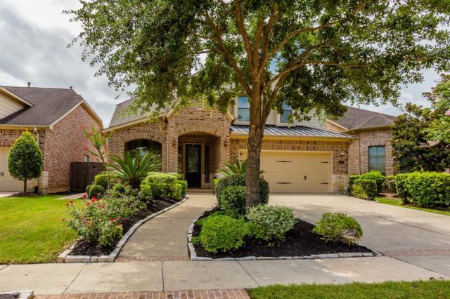 6518 Percy Street, Sugar Land, TX 77479 (MLS #5021929) :: The Heyl Group at Keller Williams