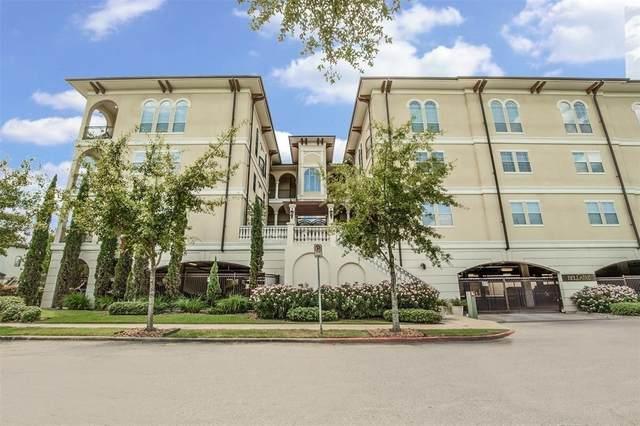 7134 Mapleridge Street 2E, Houston, TX 77081 (MLS #50221323) :: Caskey Realty