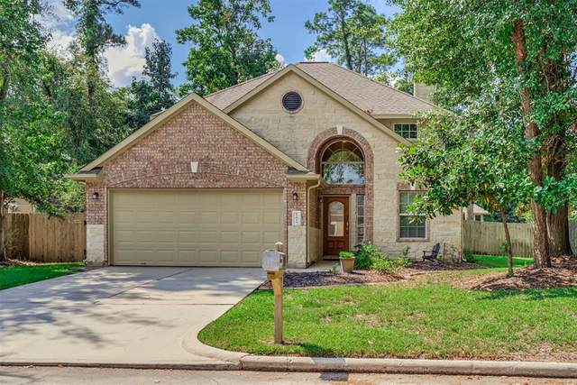 12515 Lake Shore Drive, Montgomery, TX 77356 (MLS #50223181) :: The Home Branch