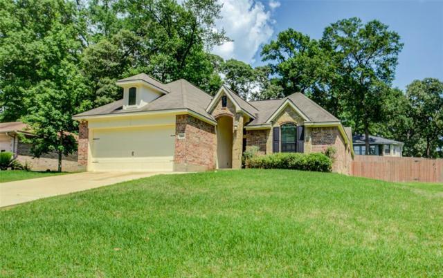 3661 Red Bud Lane, Huntsville, TX 77340 (MLS #50224681) :: The Heyl Group at Keller Williams