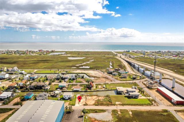 000 Shark Lane, Surfside Beach, TX 77541 (MLS #50229776) :: Texas Home Shop Realty