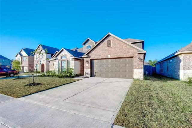 4215 Leafy Bough Court, Humble, TX 77346 (MLS #50232543) :: Texas Home Shop Realty