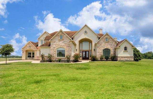 10096 Fm 529 Road, Bellville, TX 77418 (MLS #50234947) :: Caskey Realty