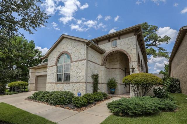 34 Jaspers Place, The Woodlands, TX 77389 (MLS #50236980) :: The SOLD by George Team