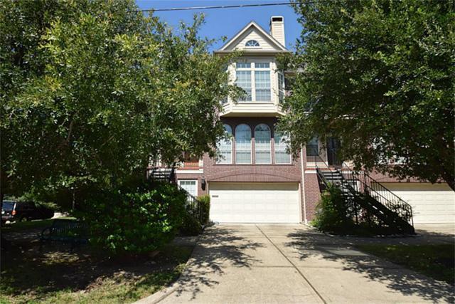 1701 Tuam Street, Houston, TX 77004 (MLS #50238024) :: The SOLD by George Team