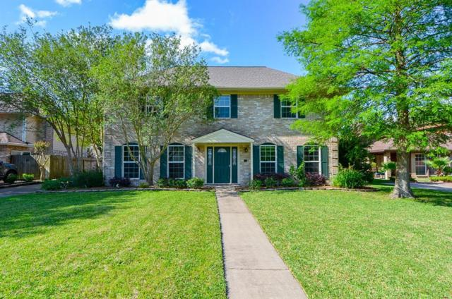 14910 Silver Sands Street W, Houston, TX 77095 (MLS #50246375) :: Connect Realty