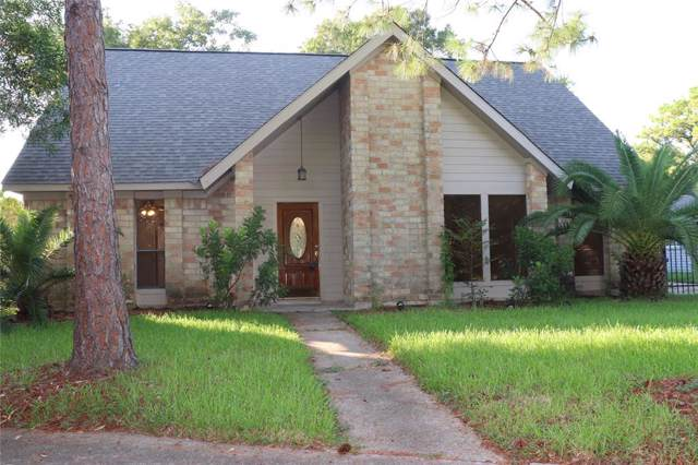 10307 Sageglow Drive, Houston, TX 77089 (MLS #50247701) :: The SOLD by George Team