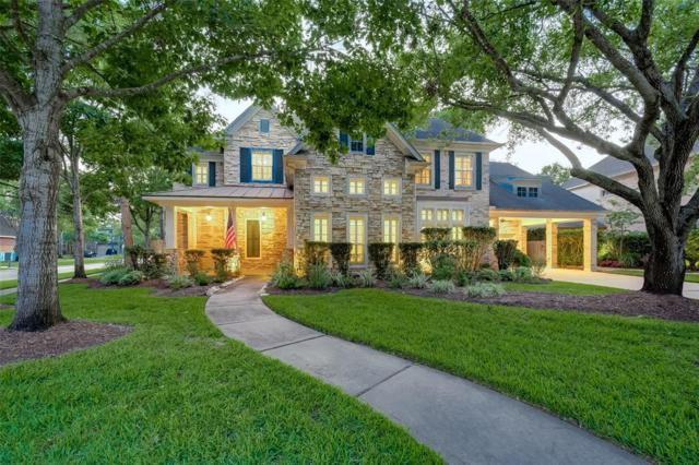 4518 Gladesdale Park Lane, Katy, TX 77450 (MLS #5024879) :: Fine Living Group