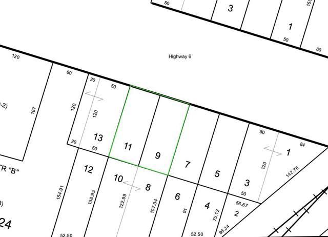 4531 Highway 6, Hitchcock, TX 77563 (MLS #5024970) :: Ellison Real Estate Team