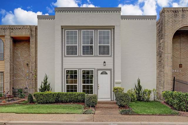 9425 Bassoon Drive, Houston, TX 77025 (MLS #50251677) :: Green Residential