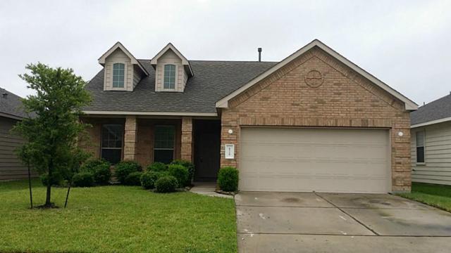 8719 Auburn Mane Drive, Tomball, TX 77375 (MLS #50251856) :: Team Parodi at Realty Associates