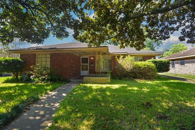 3111 Fairhope Street, Houston, TX 77025 (MLS #50254405) :: Green Residential