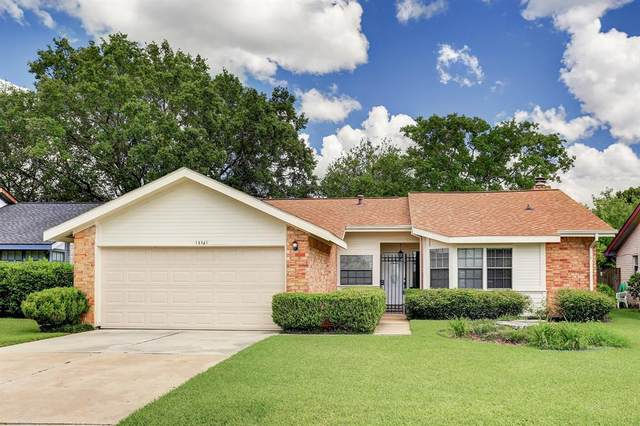 14343 Moorfield Drive, Houston, TX 77083 (MLS #50254742) :: Christy Buck Team