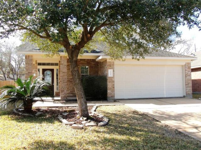 23535 Hidden Maple Drive, Spring, TX 77373 (MLS #50256781) :: Texas Home Shop Realty